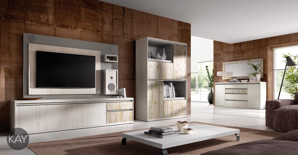 Salon-comedor-KAY-Baixmoduls-2901 (1)   Muebles Briñas