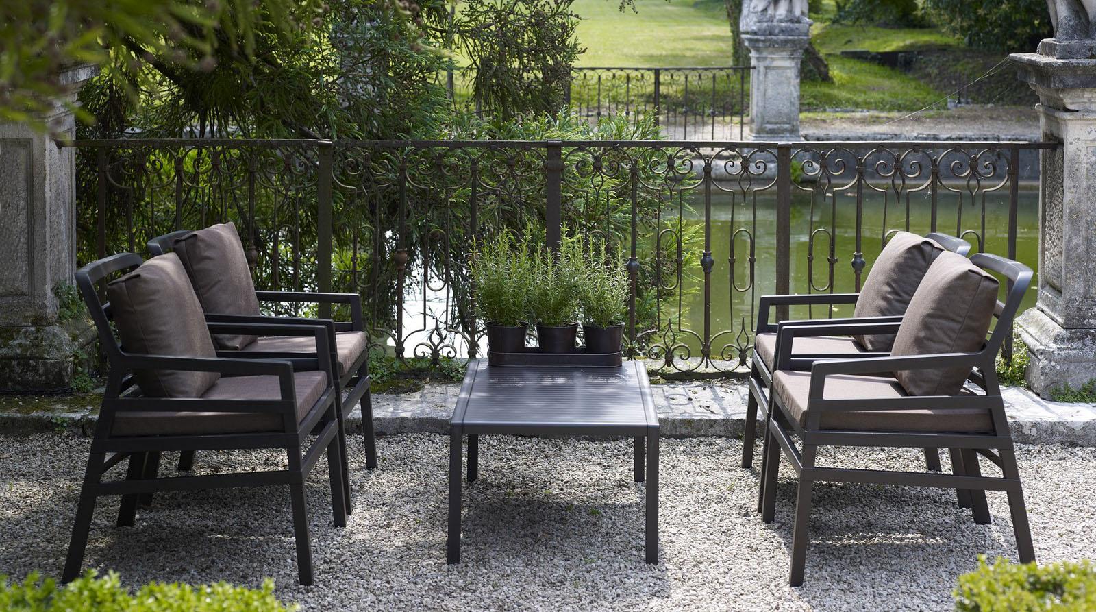 muebles jardin nardi