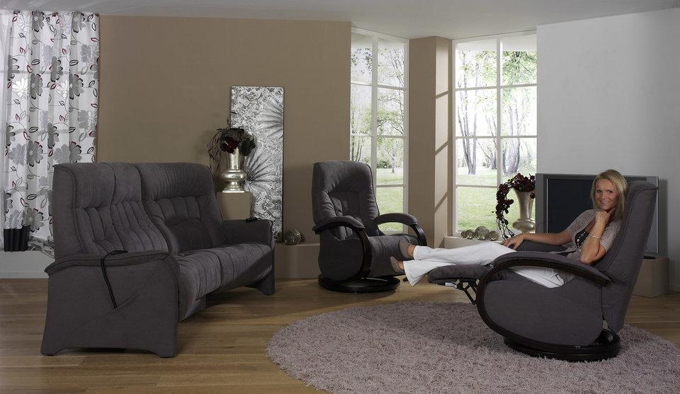 sofas marrones Guardamar