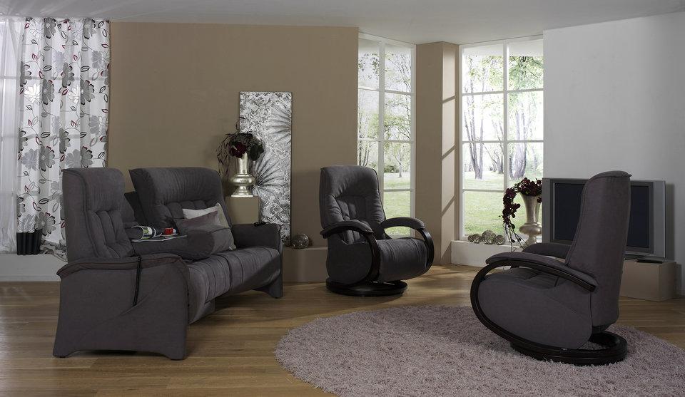 sofas marrones