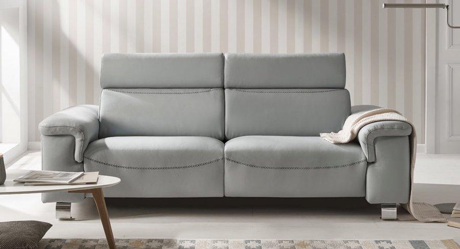 sofa blanco bemus