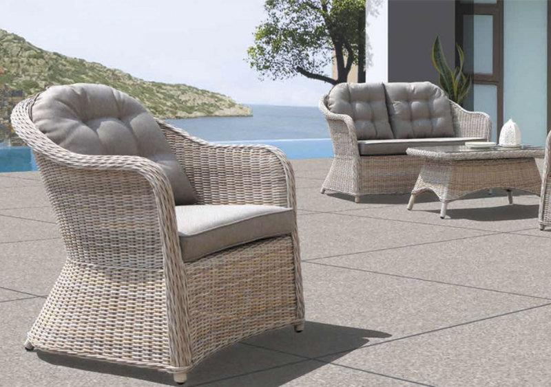 sillones de jardín