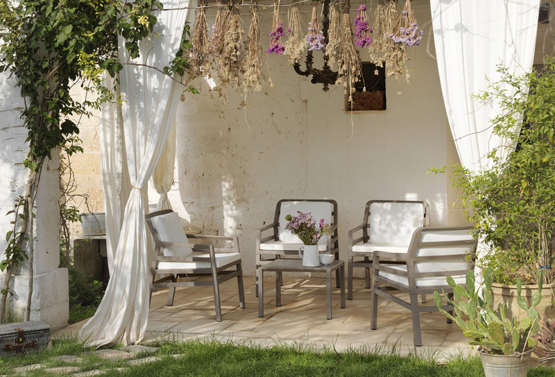 muebles de exterior nardi