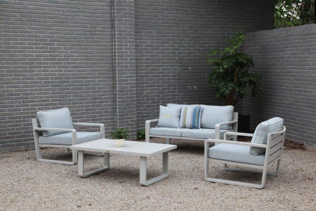 Set de muebles de exterior Portofino