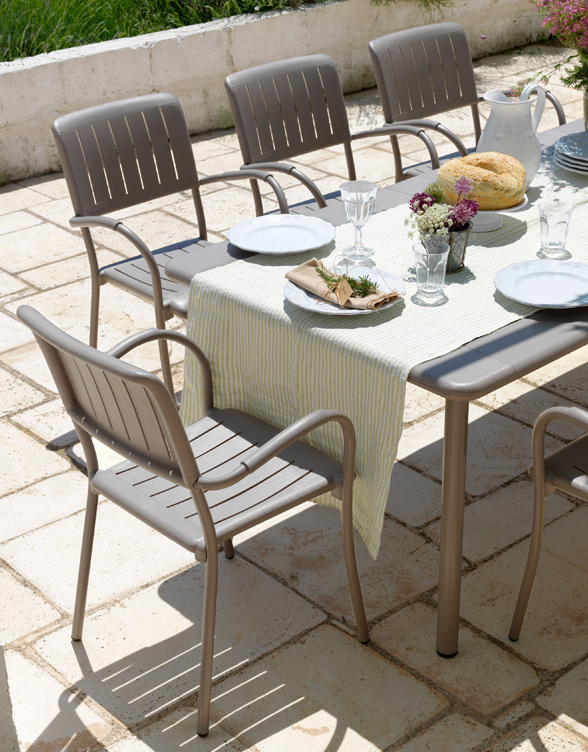 Nardi Patio Furniture.Musa Nardi Chair