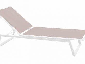 Garden Art Deck Chairs