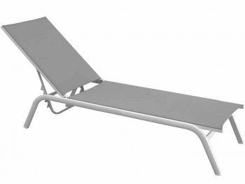 Iniciativa Exterior Deck Chairs