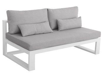 Módulo sofá 2 plazas Fermo Curve
