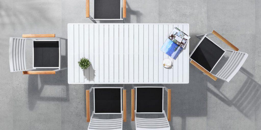outdoor furniture set york