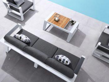 EXXE Sofa + SET