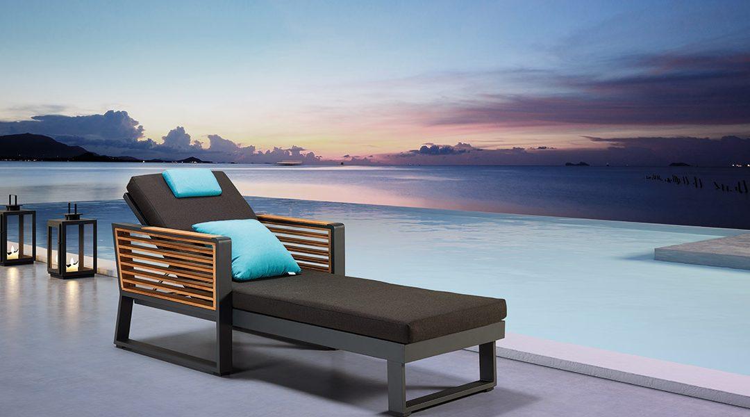 Marcas exclusivas y últimas tendencias en tus muebles de jardín