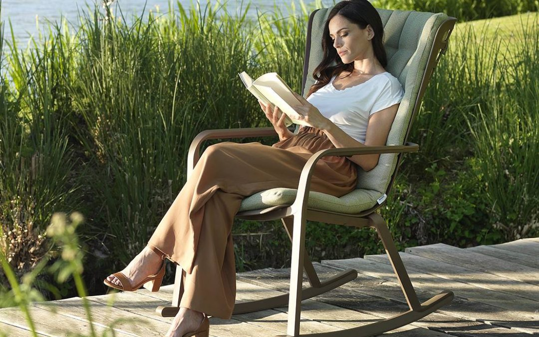 Nardi: Muebles de jardín y exterior