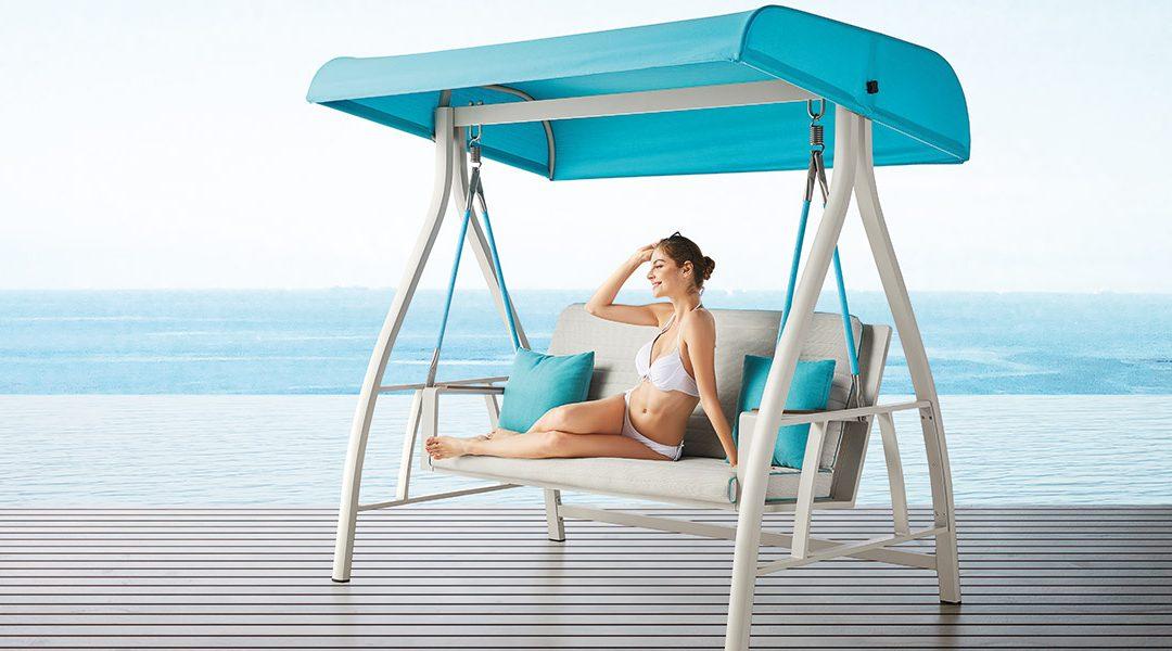 Aluminum Furniture for garden, your best option.
