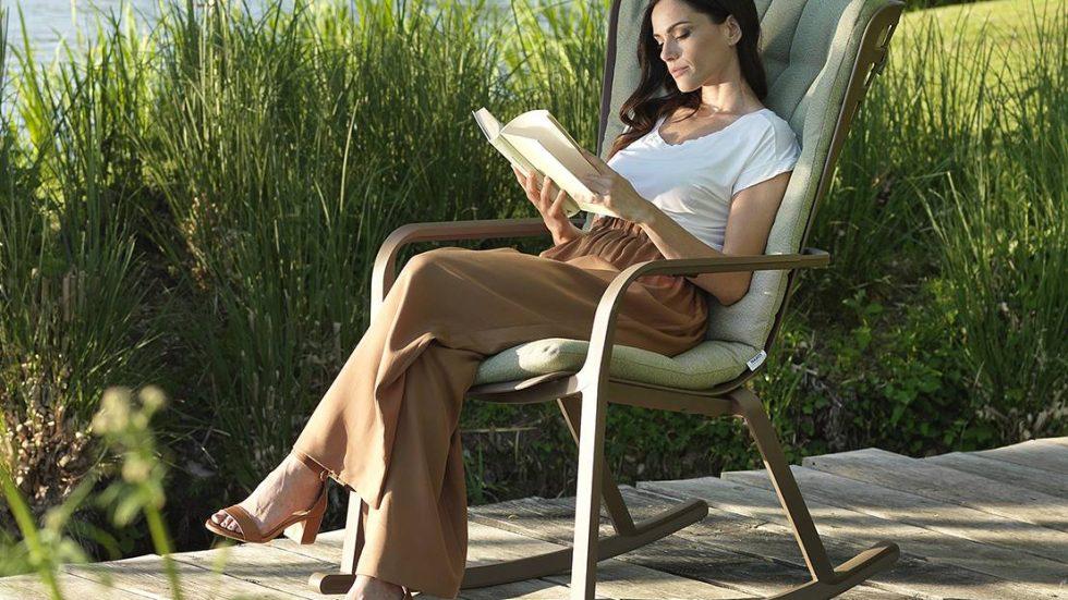 Nardi: Garden furniture and outdoor furniture